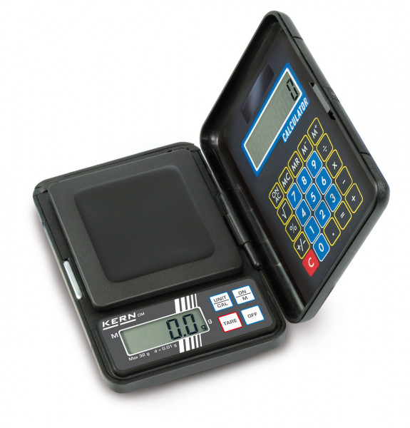 KERN Pocket balance CM - 150g / 0,1g - 180g