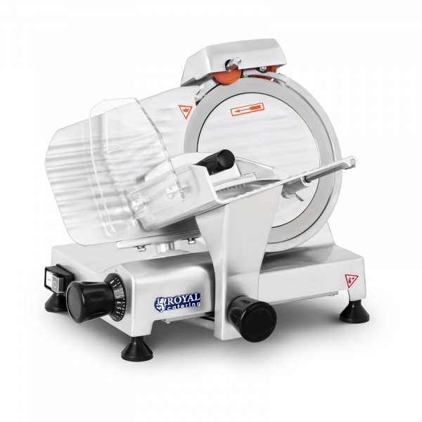Meat Slicer - 220 mm - up to 12 mm