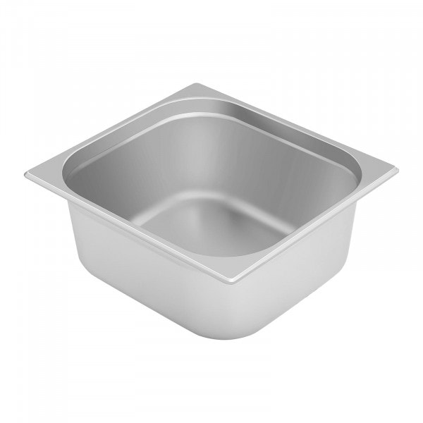 Gastronorm Tray - 2/3 - 150 mm