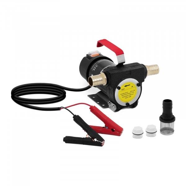 Factory seconds Fuel Transfer Pump - 12 V - 40 L/min