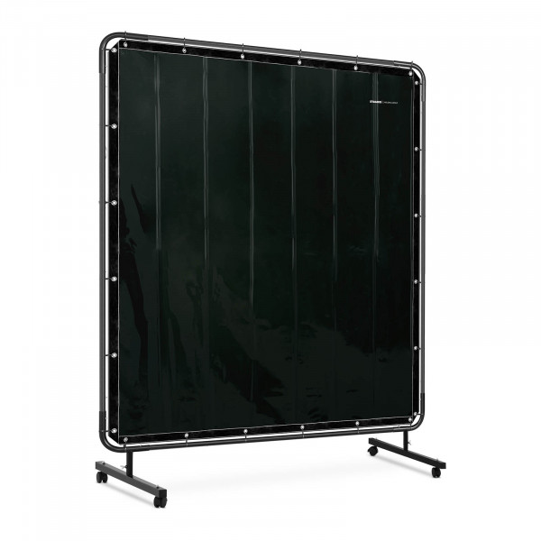 Welding Screen - with frame - 174 x 174 cm